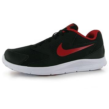 promo code 93b0a 32200 Nike CP 2 Training Schuhe Herren SchwarzRot Sports Fitness Trainer  Sneakers, schwarz