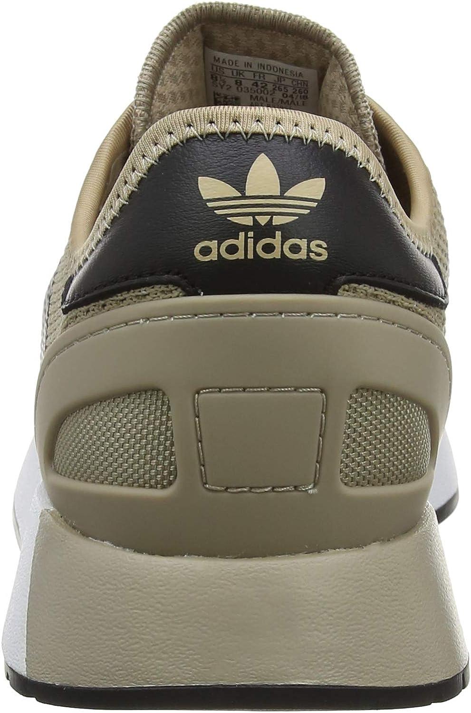 adidas N-5923, Scarpe da Fitness Uomo Multicolore Caqtra Negbás Ftwbla 000
