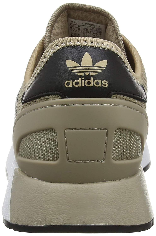 info for 3fd9b 8da60 adidas Men s N-5923 Gymnastics Shoes Brown  Amazon.co.uk  Shoes   Bags