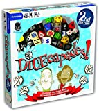 Dicecapades Board Game by Haywire Group