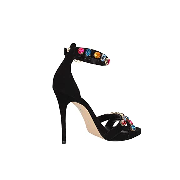 Guess FL5HINLAC12 Sneakers Femme 38