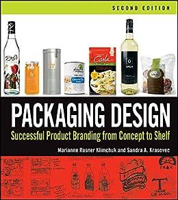 Design ebook packaging