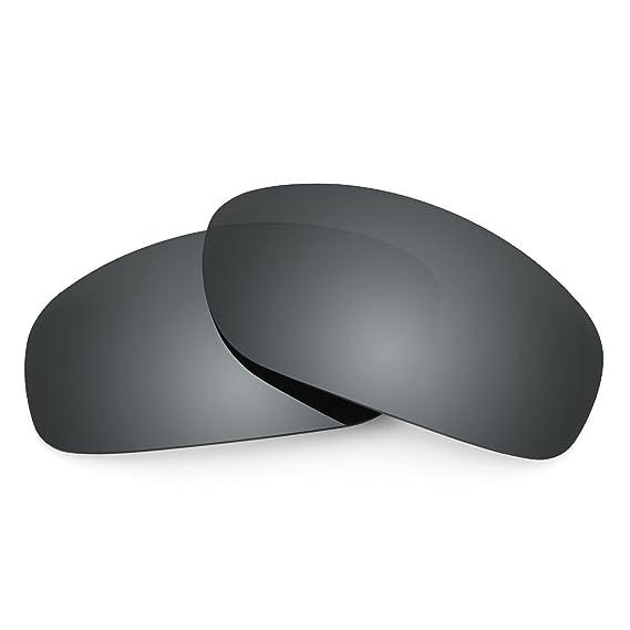1a293a3239 Revant Polarized Replacement Lenses for Bolle Anaconda Black Chrome  MirrorShield®