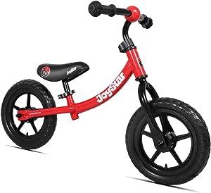 JOYSTAR 12 inch Kids Balance Bike