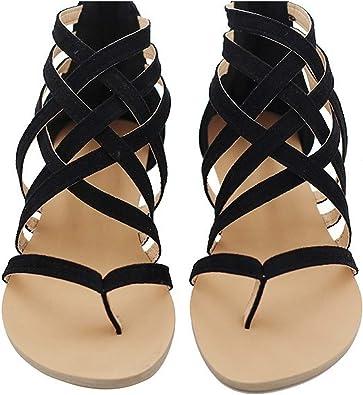 2019 Summer Shoes Women Sandals Flats
