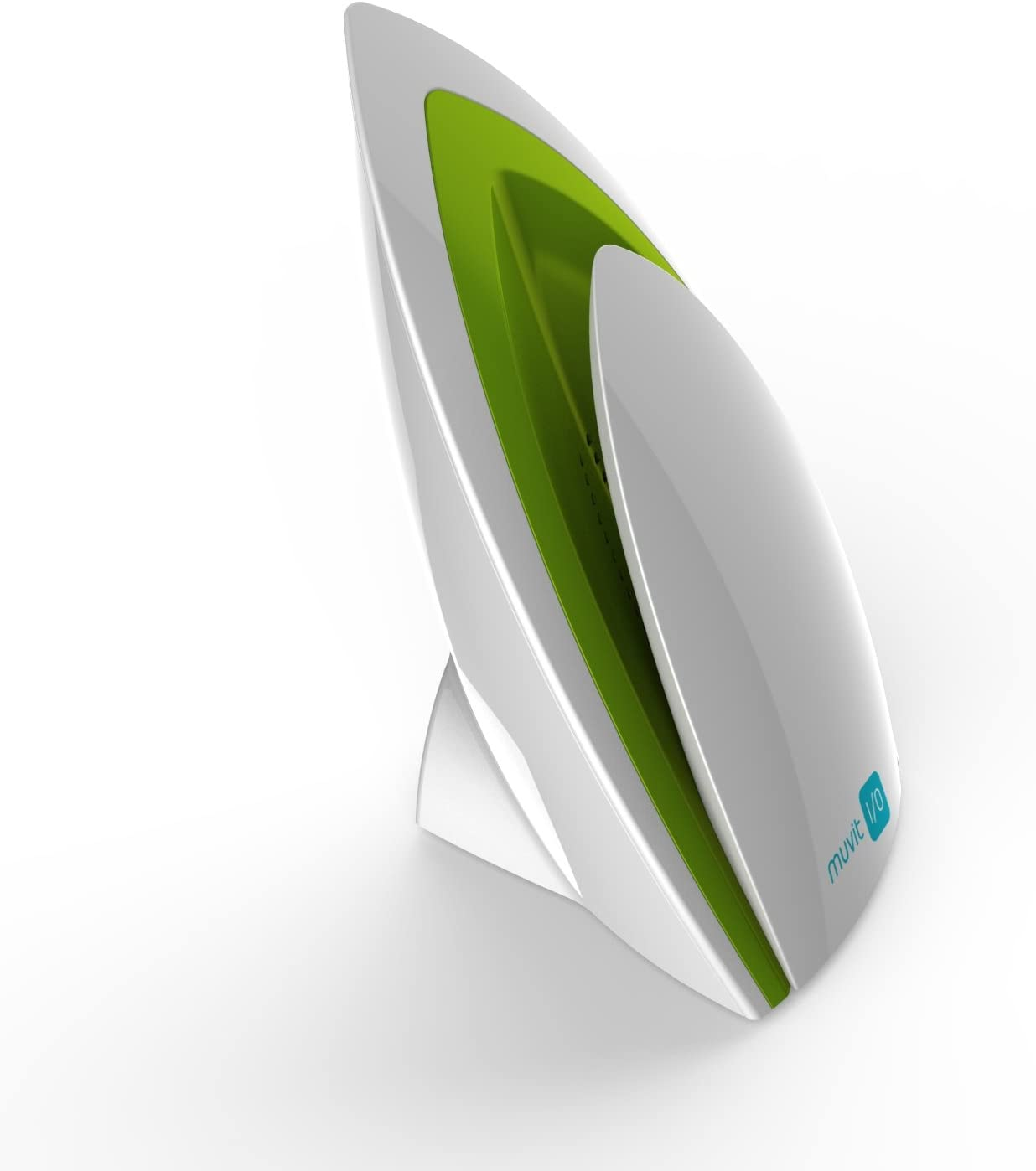 Muvit I/O MIOAIM001 Sensor Ambiental Inteligente WiFi: Amazon.es: Bricolaje y herramientas