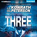 Three: Codename: Chandler, Book 3 | J. A. Konrath,Ann Voss Peterson