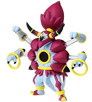 pokemon monsters collection hp 17 hoopa unleashed figure amazon