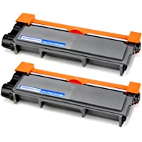 2-Pack Office World Brother TN-450 Compatible Toner Cartridge