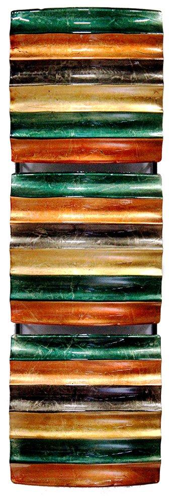 HomeRoots Décor 294485-OT Home Décor, Multicolor