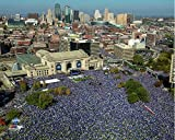 "Kansas City Royals World Series Parade Photo (8"" x 10"")"