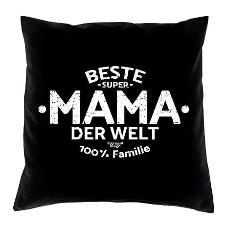 Cuscino Decorativo Come Regalo Di Compleanno Della Mamma Regalo Di