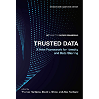 Trusted Data: A New Framework for Identity and Data Sharing (MIT Connection Science & Engineering)