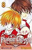 Prince Eleven - La double vie de Midori Vol.8