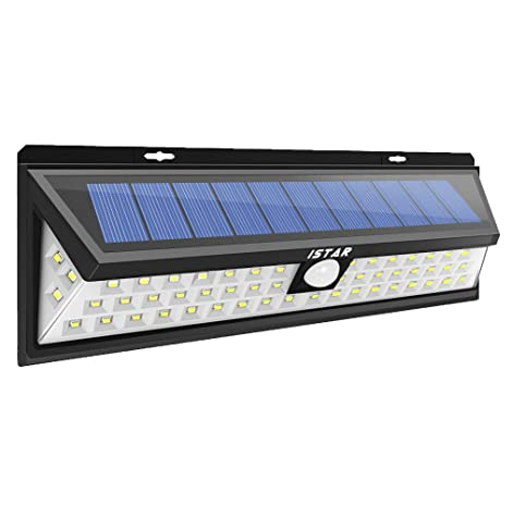 Istar super bright solar lights 54 led security lights outdoor solar istar super bright solar lights 54 led security lights outdoor solar lights solar powered lights solar workwithnaturefo