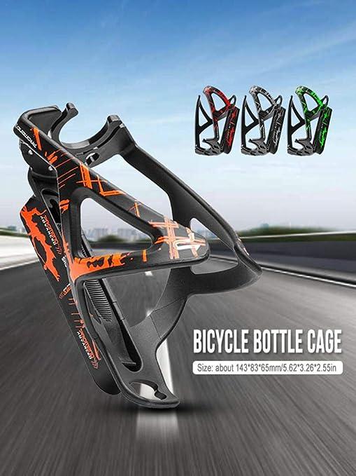 primrosely Portabidones para Bicicletas Bicicleta Portabidón ...