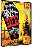10,000 Ways to Die: Spaghetti Western Collection
