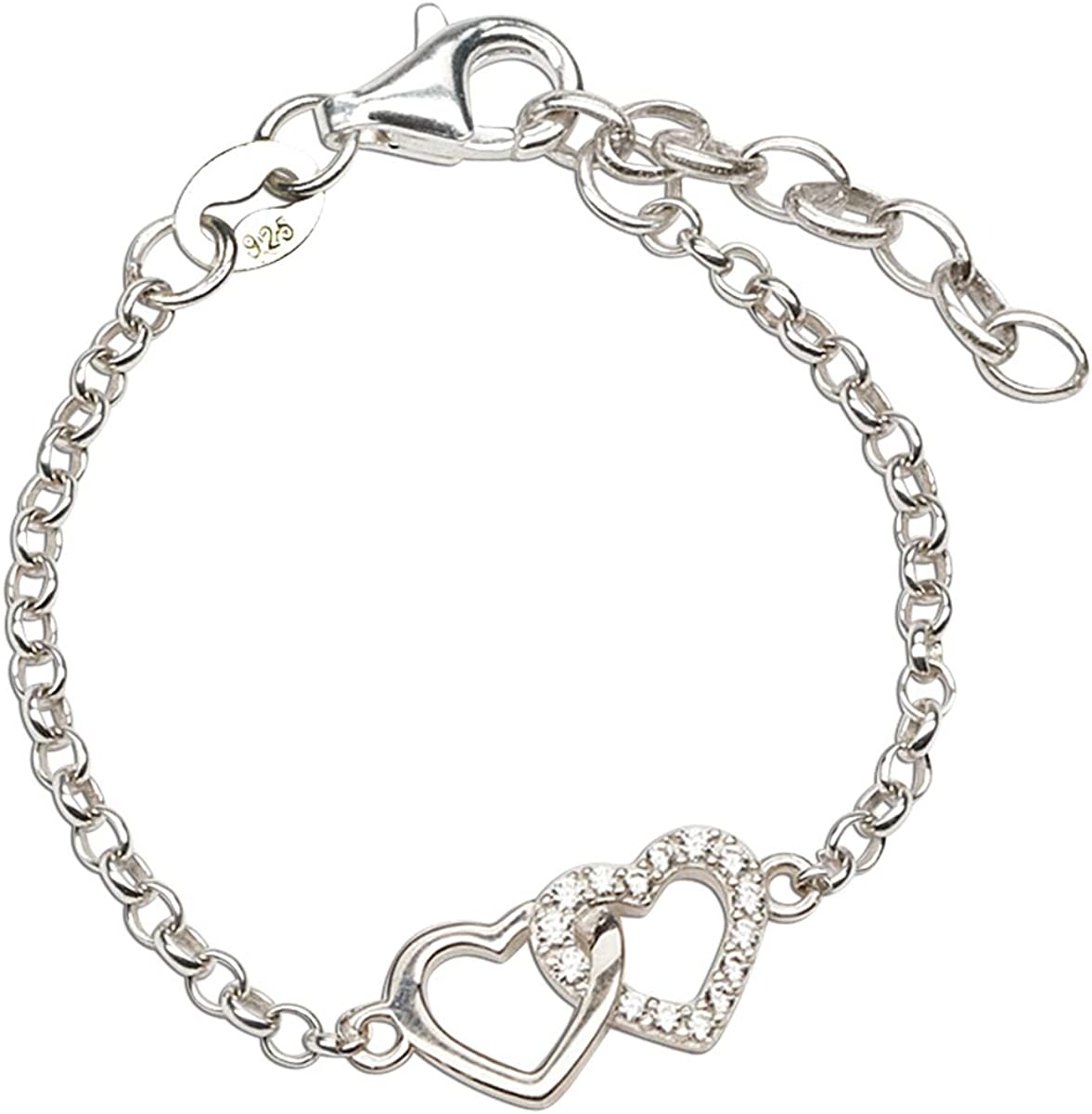 Sterling Silver Mom Me...
