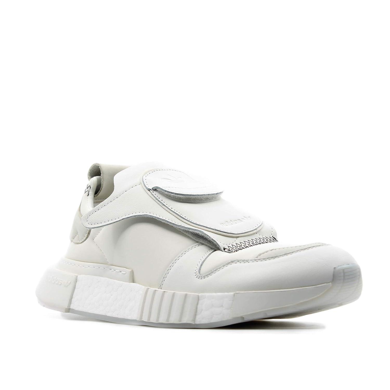 adidas Futurepacer, Chaussures de Fitness Homme Multicolore (Bla Nub/Bla Nub/Bla Nub 000)