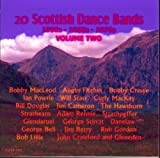 20 Scottish Dance Bands from 50s 60s  and  70s Vol.2