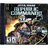 Star Wars Republic Commando - Windows