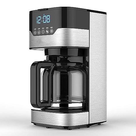 DIDIOI Cafetera, cafetera eléctrica, 220V Completamente ...