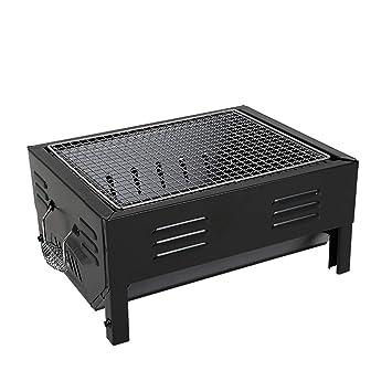 Tatkldisu Horno de carbón de leña Plegable portátil Original ...