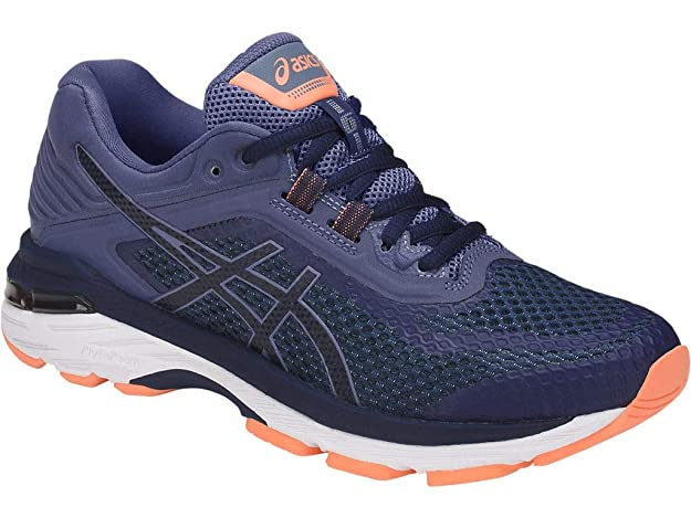 39c538a23 Amazon.com | ASICS GT-2000 6 Women's Running Shoe | Road Running