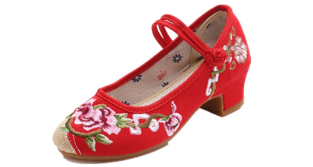 Tianrui Tianrui Crown Sandales Pour Red 19925 Femme Red 65beaee - latesttechnology.space