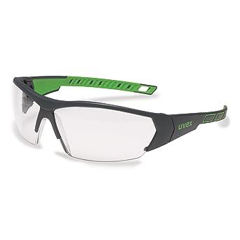 uvex i-works 9194 Gafas Unisex EN 166 con Protección UV - Gafas de ...