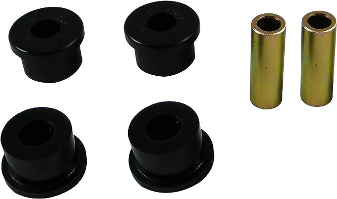 Nolathane REV116.0010 Black Trailing Arm-Rear Bushing-Rear-40Mm Od