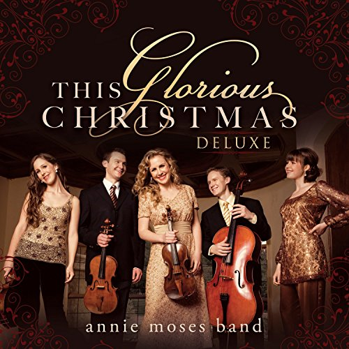 This Glorious Christmas - Deluxe (Cd Annie)