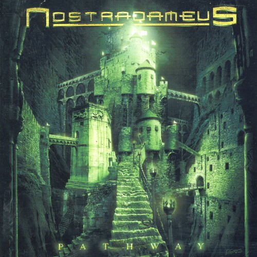 Nostradameus - Pathway (CD)