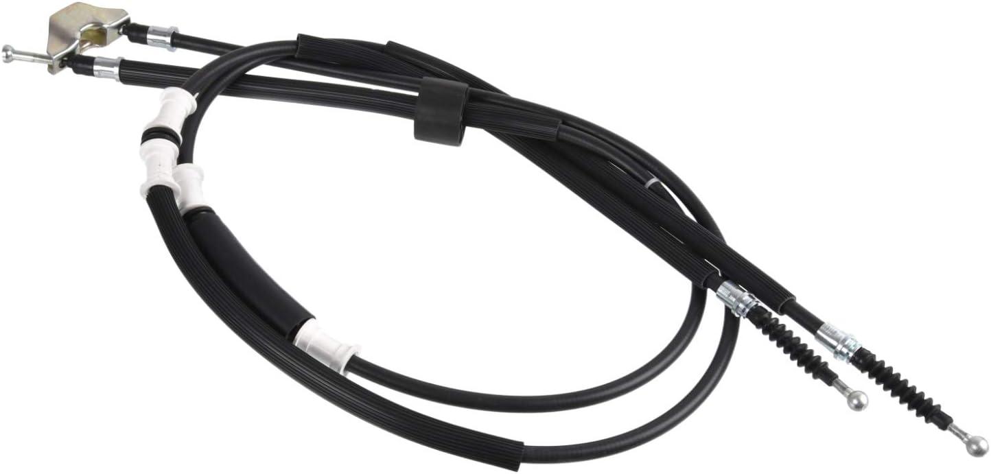 febi bilstein 109429 Handbrake Cable