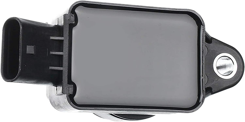 A-Premium Ignition Coils Compatible with Kia Optima Sorento Sportage Hyundai Sonata Tucson Genesis G70 G80 G90 2.0L 2.4L 4-PC Set