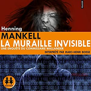 La muraille invisible | Livre audio
