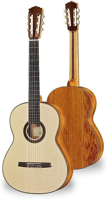 hanika 56 de PF 2016 palo escrito – Guitarra de concierto: Amazon ...
