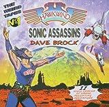 Weird Tapes 1: Sonic Assassins