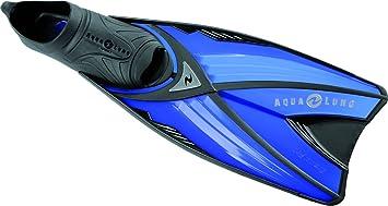 Aqua Lung Grand Prix - Aletas de buceo unisex azul azul Talla:38/39