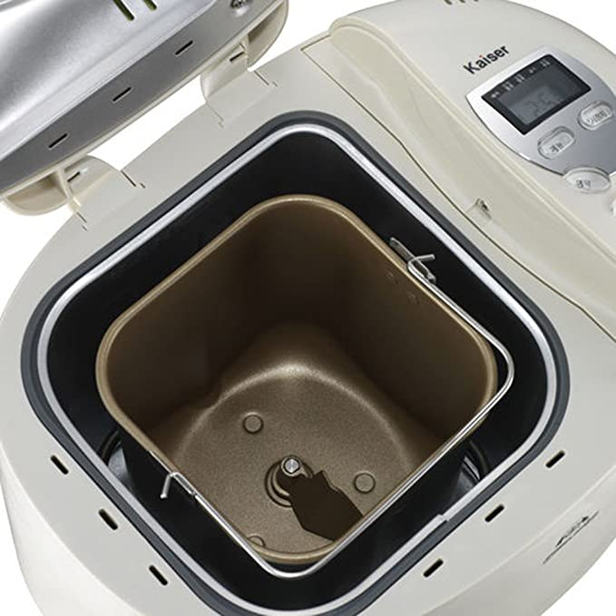 Amazon.com: Kaiser kbm-7000g Multi Cooker Pan máquina ...