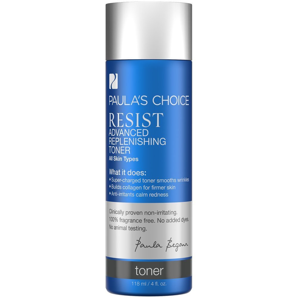 Paula's Choice Resist Advanced Replenishing Toner with Vitamin C, Vitamin E and Antioxidants - 4 oz by Paula's Choice