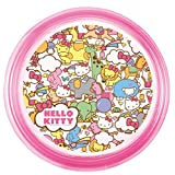 Hello Kitty round plastic pool diameter 80cm × height 30cm KTU-P1501