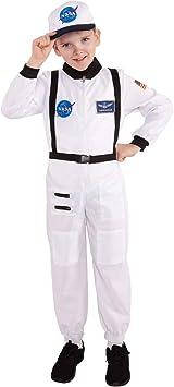 Morph Disfraz de Astronauta Infantil para Espacio de diversión ...