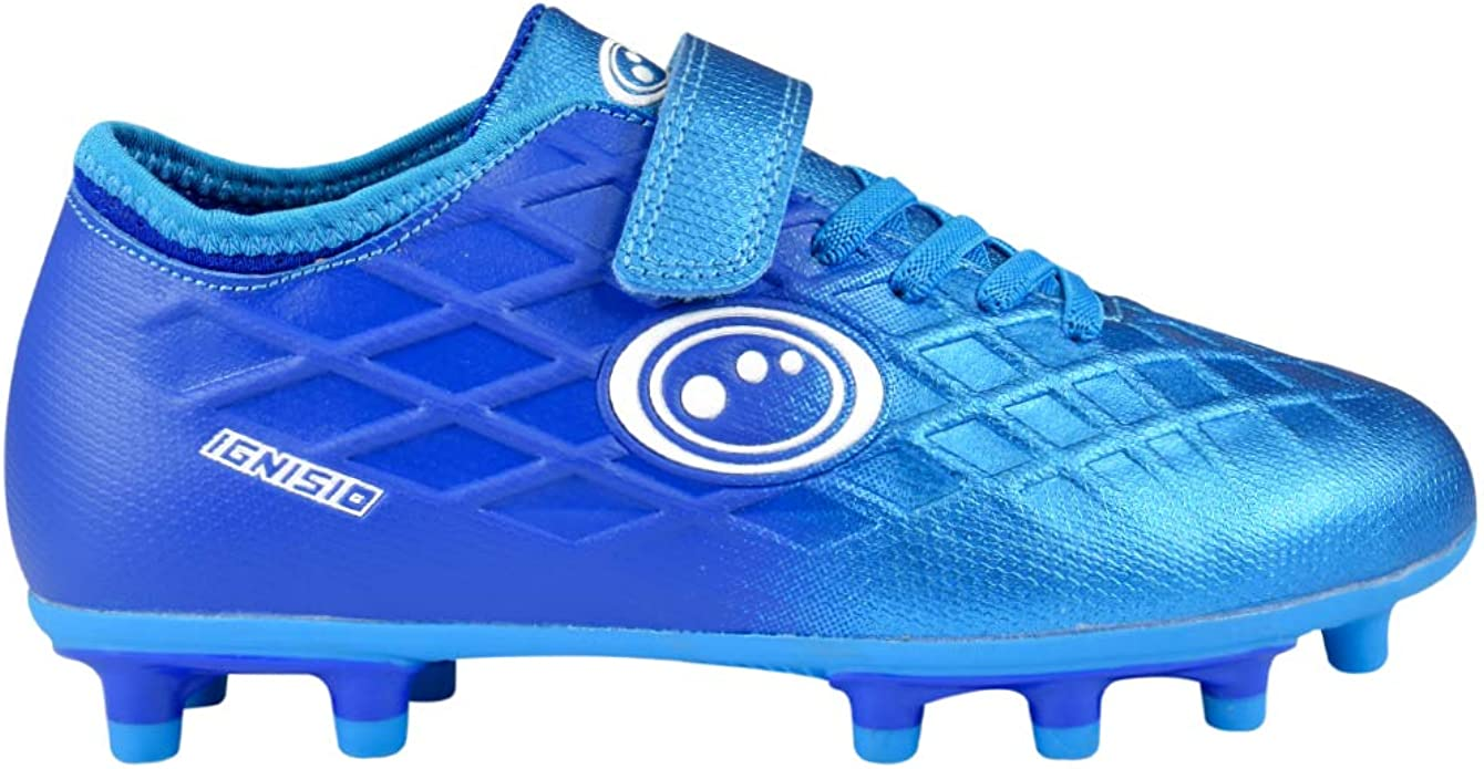 Chaussures de Football Mixte Enfant OPTIMUM Ignisio