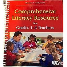 Comprehensive Literary Resource for Grades 1-2 Teachers by Trehearne Miriam P (2005-08-01)