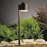 Kichler 15360AZT One Light Path & Spread