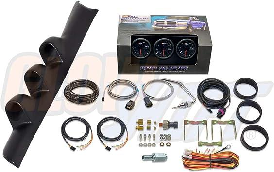 "Snubber//needle valve 1//8/"" NPT auto meter isspro gauge"