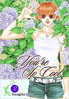Book You're So Cool, Vol. 2 (v. 2)
