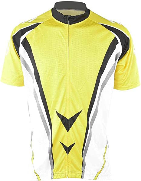 Keenso Maillot Bicicleta, Jersey de Ciclista, Camisa de Ciclismo ...