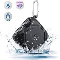 SH1DU 8-watt Portable Wireless Bluetooth Speaker for iPhone